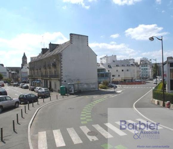 Location Local commercial 46m² Vannes (56000) - photo