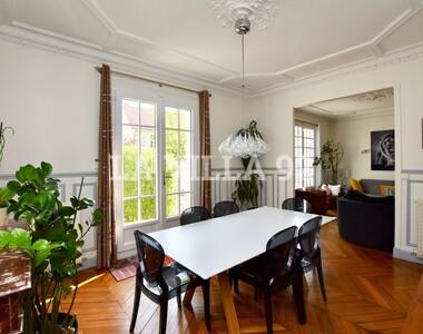 Vente Appartement 4 pièces 88m² Courbevoie (92400) - photo