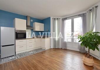 Location Appartement 2 pièces 38m² Asnières-sur-Seine (92600) - Photo 1