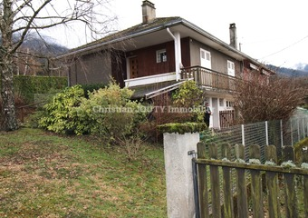 Vente Maison 3 pièces 55m² Saint-Martin-d'Uriage (38410) - Photo 1