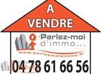 Vente Terrain 412m² Vénissieux (69200) - Photo 1