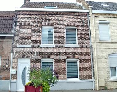 Vente Maison 5 pièces 118m² La Gorgue (59253) - photo