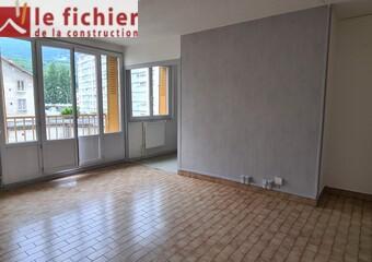 Location Appartement 4 pièces 66m² Fontaine (38600) - Photo 1