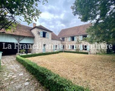 Vente Maison 7 pièces 170m² Saint-Mard (77230) - photo