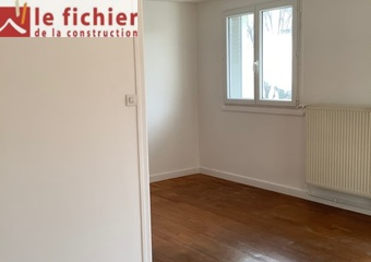Location Appartement 3 pièces 64m² Fontaine (38600) - Photo 1