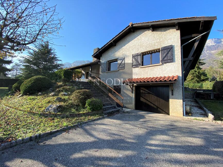 Location Maison 4 pièces 109m² Saint-Ismier (38330) - photo