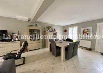 Vente Maison 7 pièces 145m² Dammartin-en-Goële (77230) - Photo 1