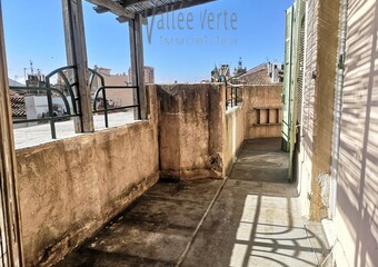Vente Appartement 3 pièces 42m² Toulon (83000) - Photo 1