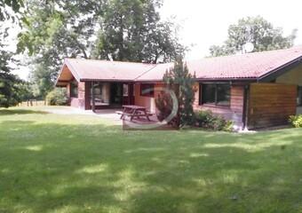 Location Maison 6 pièces 153m² Féternes (74500) - Photo 1