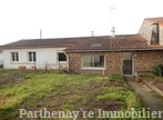 Vente Maison 6 pièces 114m² Parthenay (79200) - Photo 1