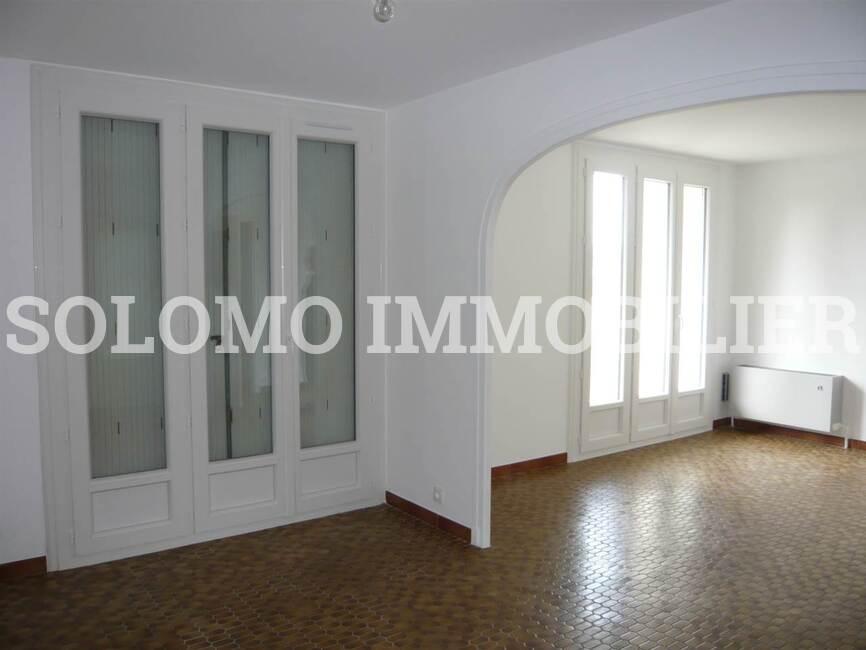 Location Appartement 4 pièces 70m² Livron-sur-Drôme (26250) - photo