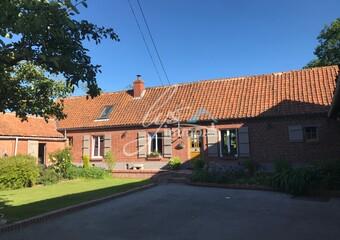 Vente Maison 6 pièces 165m² Aire-sur-la-Lys (62120) - Photo 1