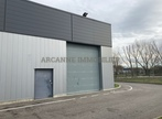 Location Local commercial 504m² Bourgoin-Jallieu (38300) - Photo 6