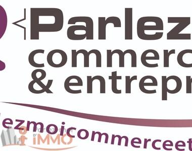 Vente Fonds de commerce Montbrison (42600) - photo