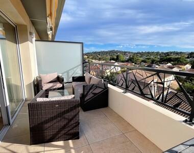 Vente Appartement 41m² Toulon (83000) - photo