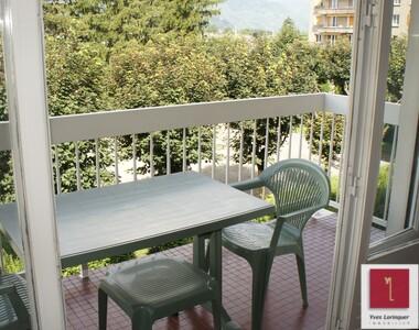 Vente Appartement 3 pièces 68m² Saint-Égrève (38120) - photo