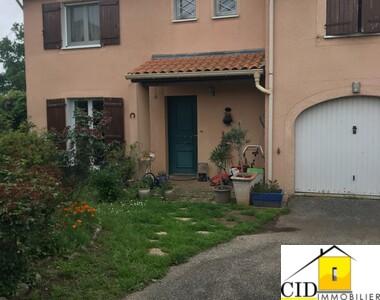 Vente Maison 6 pièces 108m² Saint-Bonnet-de-Mure (69720) - photo