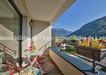 Vente Appartement 5 pièces 92m² Albertville (73200) - Photo 1