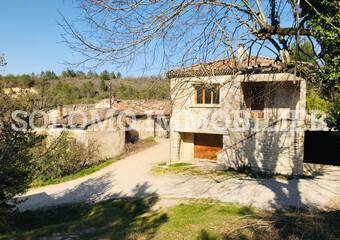 Vente Maison 4 pièces 85m² Mirabel-et-Blacons (26400) - Photo 1