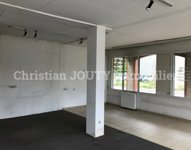 Location Local commercial 1 pièce 47m² Gières (38610) - photo