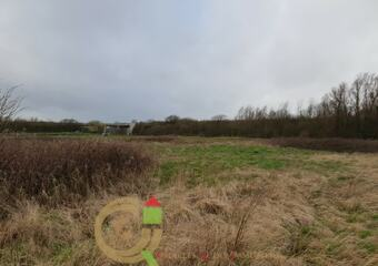 Sale Land 18 683m² Étaples (62630) - photo