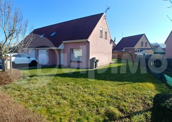 Location Maison 4 pièces 74m² Vendin-le-Vieil (62880) - Photo 1