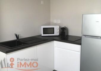 Location Appartement 1 pièce 37m² Saint-Étienne (42000) - Photo 1