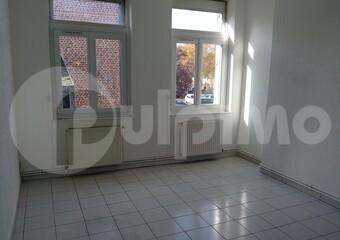 Location Appartement 2 pièces 50m² Arras (62000) - Photo 1