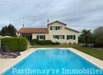 Vente Maison 6 pièces 152m² Parthenay (79200) - Photo 1
