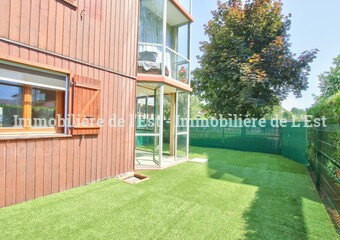 Vente Appartement 3 pièces 62m² Frontenex (73460) - Photo 1