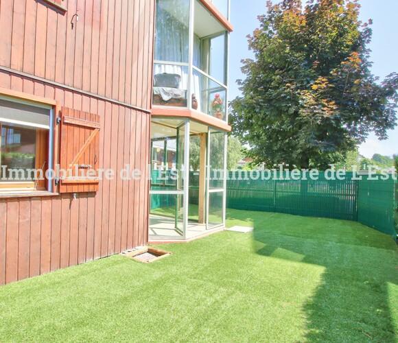 Vente Appartement 3 pièces 62m² Frontenex (73460) - photo