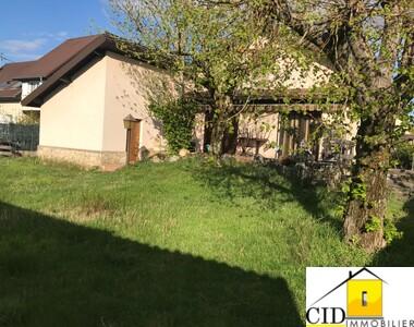 Vente Maison 6 pièces 142m² Saint-Bonnet-de-Mure (69720) - photo