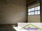 Location Local industriel 1 pièce 70m² Charancieu (38490) - Photo 2