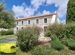 Vente Maison 8 pièces 330m² Breuillet (17920) - Photo 1