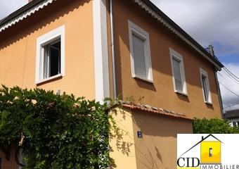 Location Appartement 2 pièces 34m² Saint-Bonnet-de-Mure (69720) - Photo 1
