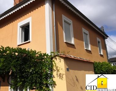 Location Appartement 2 pièces 34m² Saint-Bonnet-de-Mure (69720) - photo