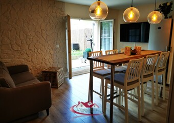 Renting Apartment 3 rooms 58m² Houdan (78550) - Photo 1
