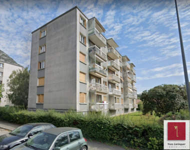 Vente Appartement 3 pièces 68m² Saint-Égrève (38120) - photo