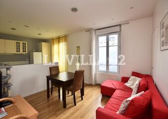 Vente Appartement 3 pièces 51m² Asnières-sur-Seine (92600) - Photo 1