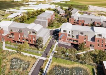 Vente Appartement 2 pièces 43m² Seclin (59113) - Photo 1