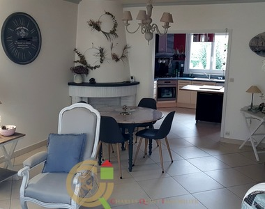 Sale House 5 rooms 130m² Étaples sur Mer (62630) - photo