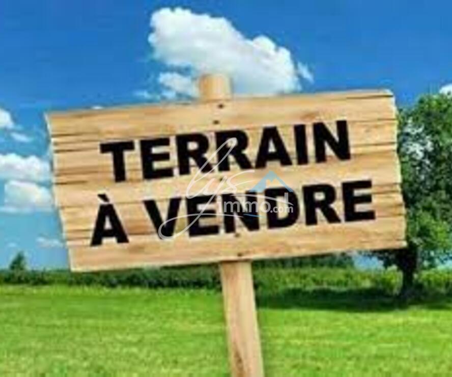 Vente Terrain 850m² La Gorgue (59253) - photo