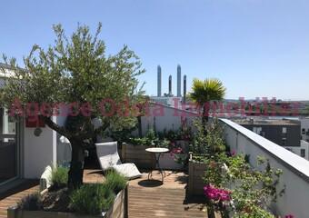 Vente Appartement 3 pièces 111m² Bordeaux (33000) - Photo 1