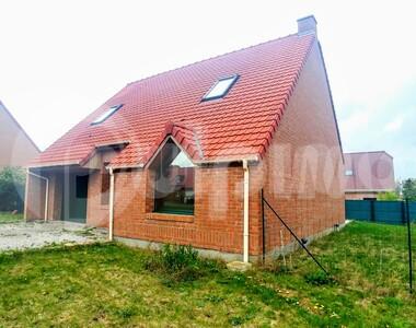 Vente Maison 5 pièces 100m² Liévin (62800) - photo
