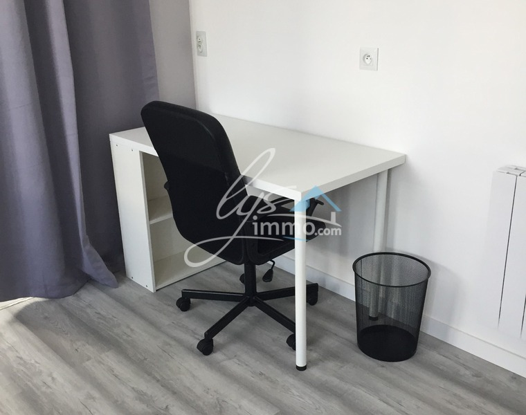 Location Appartement 1 pièce 16m² Haubourdin (59320) - photo