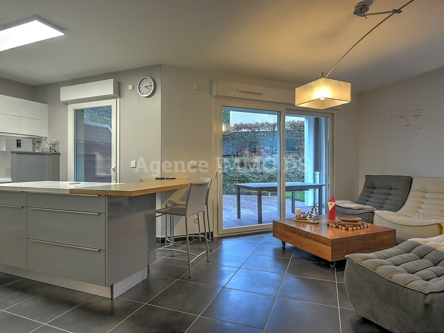 Vente Appartement 3 pièces 67m² Reignier (74930) - photo
