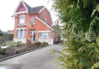 Vente Maison 9 pièces 180m² Marœuil (62161) - photo