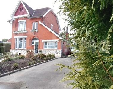 Vente Maison 9 pièces 180m² Anzin-Saint-Aubin (62223) - photo