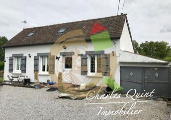 Vente Maison 125m² Montreuil (62170) - photo