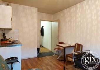 Vente Appartement 1 pièce 20m² Grenoble (38100) - Photo 1